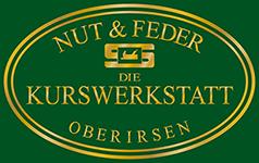Nut & Feder – Die Kurswerkstatt